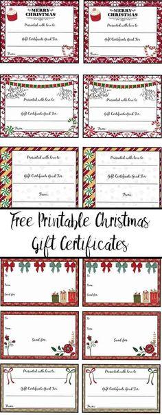 Need A Last Minute Christmas Gift? Free, printable Christmas gift