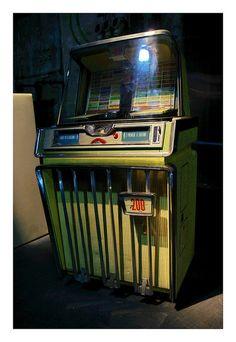 jukebox love..