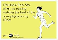Feel like a rock star...