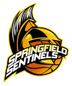 Springfield Sentinels, Central Basketball Association, Springfield, Illinois
