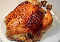 Hungarian Cuisine, Hungarian Recipes, Hungarian Food, Baked Chicken, Chicken Recipes, Stuffed Chicken, Diy Food, Bacon, Food And Drink