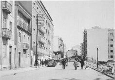 Rua da Penha de França