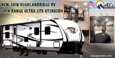 Nothing comes close to this Ultra Lite at this price point! See for yourself: http://www.alstrailers.com/product/new-2018-highland-ridge-rv-open-range-ultra-lite-ut2802bh-727855-29?utm_content=buffer0f3d2&utm_medium=social&utm_source=pinterest.com&utm_campaign=buffer