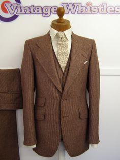 mens rustic wedding jacket | Mens Vintage Clothing Blog - Vintage Menswear: Vintage Wedding Suits ...