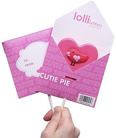 Be my #Valentine please #packaging PD