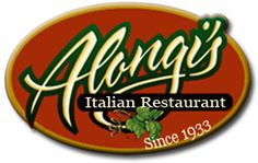 Alongi's Italian Restaurant in DuQuoin, Illinois serves the best Italian food that I have ever eaten.  Our family has dined at Alongi's for over 40 years. The restaurant was established in 1933.