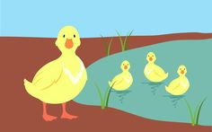 wikiHow to Take Care of Ducklings -- via wikiHow.com