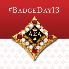 Happy International Badge Day! #badgeday13    Post your badge to your profile from our Pinterest board!