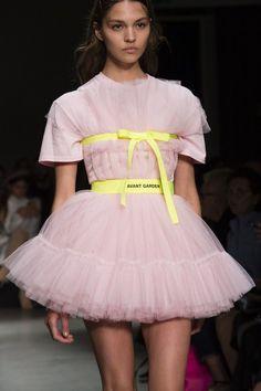 Brognano fashion week, ootd, dress - Brognano fashion week, ootd, dress Best Picture For spring fashion For Your Taste You are l - Look Fashion, Trendy Fashion, Spring Fashion, High Fashion, Fashion Show, Womens Fashion, Fashion Trends, Fashion 2017, Korean Fashion