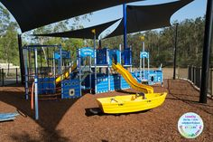 Discovery Park in Springfield Lakes Brisbane Kids, Lakeside Park, Cool Kids, Kids Fun, Park Around, Pirate Theme, Business For Kids, Gold Coast, Playground