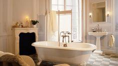 Axor Montreaux- Time recaptured.  #bathroom #design