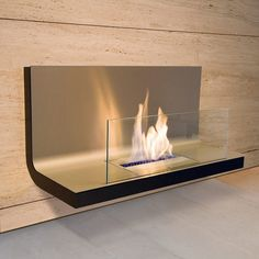 /// #Livingroom #Contemporary #Fireplace