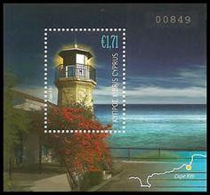 Faros de Chipre