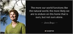 quotes about MIMICKING NATURE - Google Search