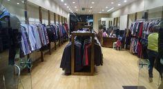 Το νέο μας κατάστημα ¨Ελληνos Στρατιώτου 51 στην Πατρα!! Ανδρικό & Γυναικείο τμήμα - Μοναδικά ρούχα σε εκπληκτικές τιμές!!!