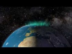 Great video explanation - Other good info on northern lights can be found at link. - - - Aurora: What causes the northern and southern lights.