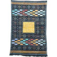 Vintage Moroccan Flatweave Cactus Silk Rug https://www.aptdeco.com/catalog/vintage-moroccan-flatweave-cactus-silk-rug
