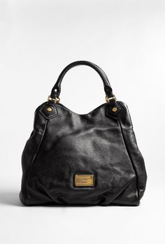MARC BY MARC JACOBS  FRANCESCA CLASSIC Q TOTE