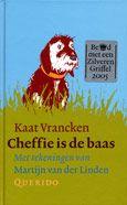 Kaat Vrancken: Cheffie is de baas