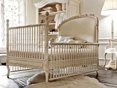 Children Luxury Bedrooms by Savio Firmino