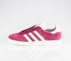 huge discount a97ba 1d32e Zapatillas Adidas Gazelle - Sneakers online  UÖLKER Zapatillas Hombre, Adidas  Gazelle, Estilo De