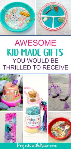 Do It Yourself Solar Electricity For Your House Kid-Made Gifts Are Always So Special To Make And Share With Friends And Family. This Collection Is A Wonderful List Of Awesome Kid-Made Gifts That Anyone Would Be Thrilled To Receive Christmas Crafts For Kids To Make, Diy Gifts For Kids, Toddler Gifts, Craft Gifts, Diy For Kids, Holiday Crafts, Kids Fun, Christmas Ideas, Christmas Gifts