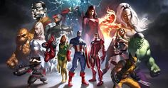 Marvel Studios Considering Animated Movie & TV Tie-Ins? -- Marvel's VP of Animation Cort Lane teases that plans are in the works for Marvel Cinematic Universe animated tie-ins. -- http://www.tvweb.com/news/marvel-cinematic-universe-animated-movie-tie-ins