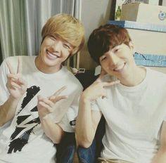 Cross Gene - JYJ - The Lover                      Takuya & Jaejoon