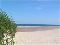 Druridge beach