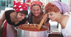 Sights, Sounds and Flavors of Italy Come to Downtown Reno during ...