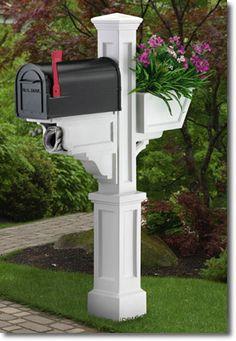 Signature Plus Mail Box Post                                                                                                                                                      Mais