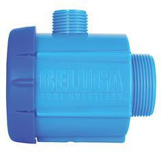 Beluga Solar Pool Heater ─ Pool Supplies ─ In the Swim http://www.intheswim.com/p/beluga-solar-pool-heater