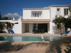 Holiday Villas Western Algarve 8 people » Casa Das Redes