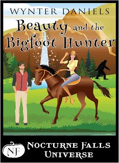 Book Reviewed: Beauty and the Bigfoot Hunter   My Rating: 5 Stars   Author: Wynter Daniels   Publication Date: 6/18/2018   Reviewed by: ...