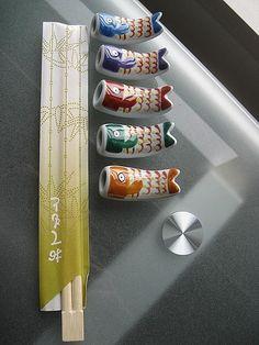 箸置き - NAVER画像検索