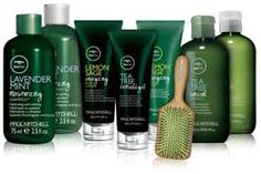 #PaulMitchell #TeaTree #Shampoo #Conditioner