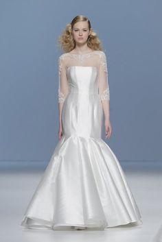 Los vestidos de novia de Cymbeline foto 26...
