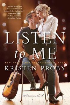 Blog post at The Jeep Diva : Listen To Me is the first book in Kristen Proby's new Fusion series. If you have read any of her other books, you know you can always expect[..]