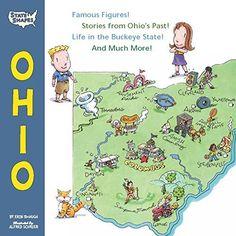 Children's books Ohio