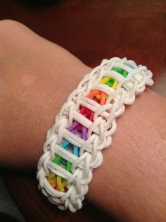 1000 images about loom rubber band bracelets on pinterest