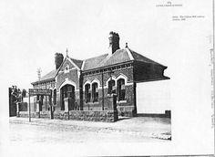 Clifton Hill railway station Australia Photos, Melbourne Australia, Melbourne Suburbs, Clifton Hill, Broken Promises, Historic Houses, World Images, Amazing Pics, Cutaway