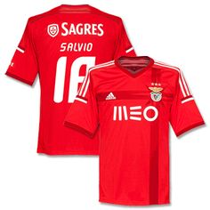 Adidas Benfica Home Salvio Shirt 2014 2015 (Fan Style Benfica Home Salvio Shirt 2014 2015 (Fan Style Printing) http://www.comparestoreprices.co.uk/football-shirts/adidas-benfica-home-salvio-shirt-2014-2015-fan-style.asp