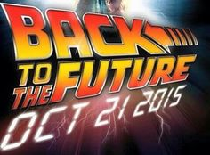 It was great to hear that McBusted done a sort of play thing for the 21st of October 2015 for Back To The Future day when the day Marty Mcfly goes back to the future on this day that has actually gone by now, but I didn't get to watch it because I wasn't clear of ot being on TV. #mcbusted #backtothefuture