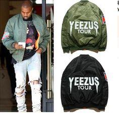 9f4d6d521b94b Item TypeOuterwear Kanye West Yeezus