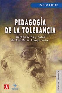 Lectura Y Cultura Sin Egoísmo Pedagogía De La Tolerancia Paulo Freire Education Lockscreen