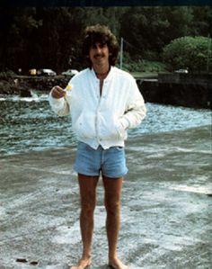 George Harrison (a fun photo)