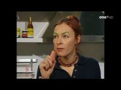 alfredissimo Kochen mit Bio und Marusha:Grünkernsuppe und Gemüsepfanne Eat Healthy, Food And Drinks, Health, Koken