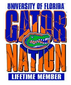 That's right baby!!! 5-0 still!!!! That's why my gators whooped ole miss last night!!!!!!!!