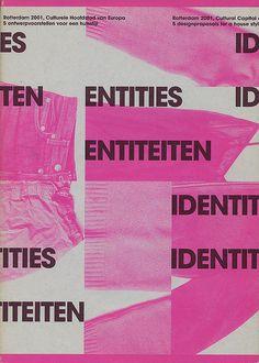 Mevis and van Deursen _ Rotterdam Identity