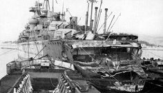 Prinz Eugen 1942 | Historical Photo Archive